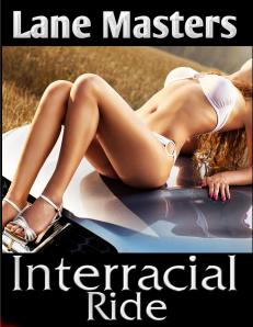 Interracial Ride on Amazon